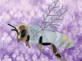 Cybees around, Detail Morph1